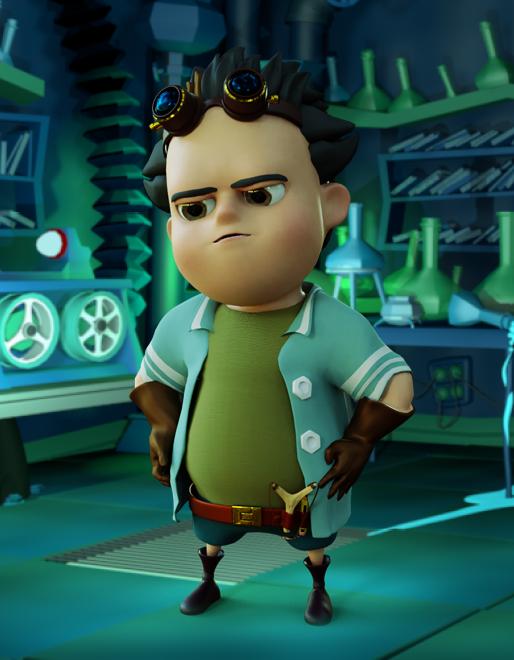 Dr Durr – Kid